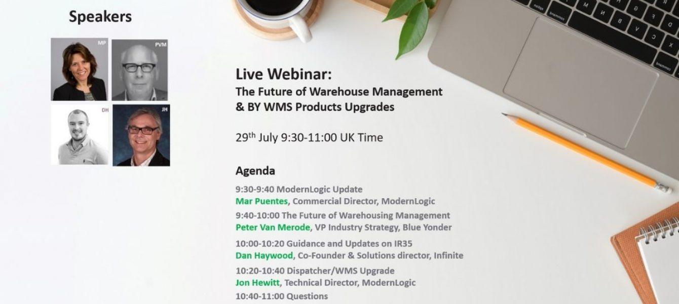 WMS Webinar